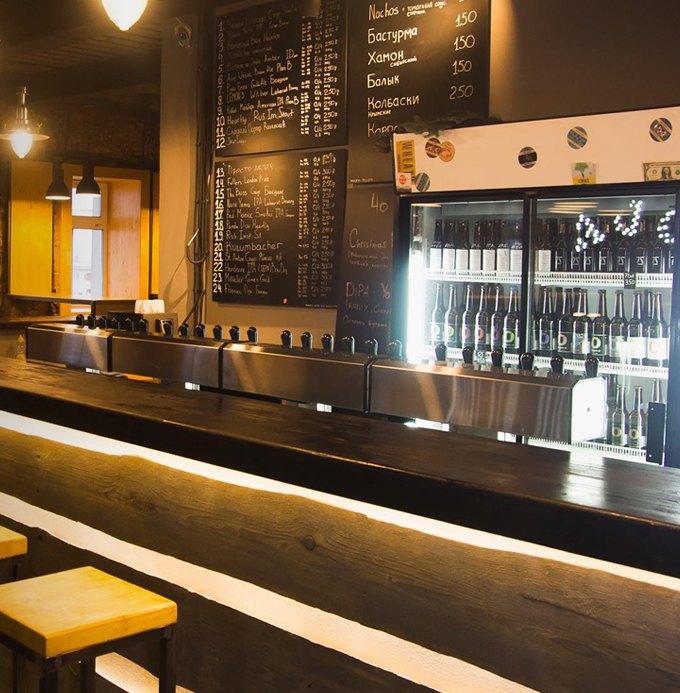 15новых кафе, баров иресторанов февраля. Изображение № 4.