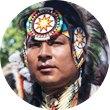 Гости столицы: Как вМоскве оказались индейские музыканты. Изображение №7.
