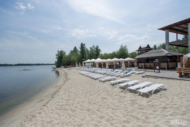 Прохладное место: 5 пляжей в Киеве. Зображення № 138.