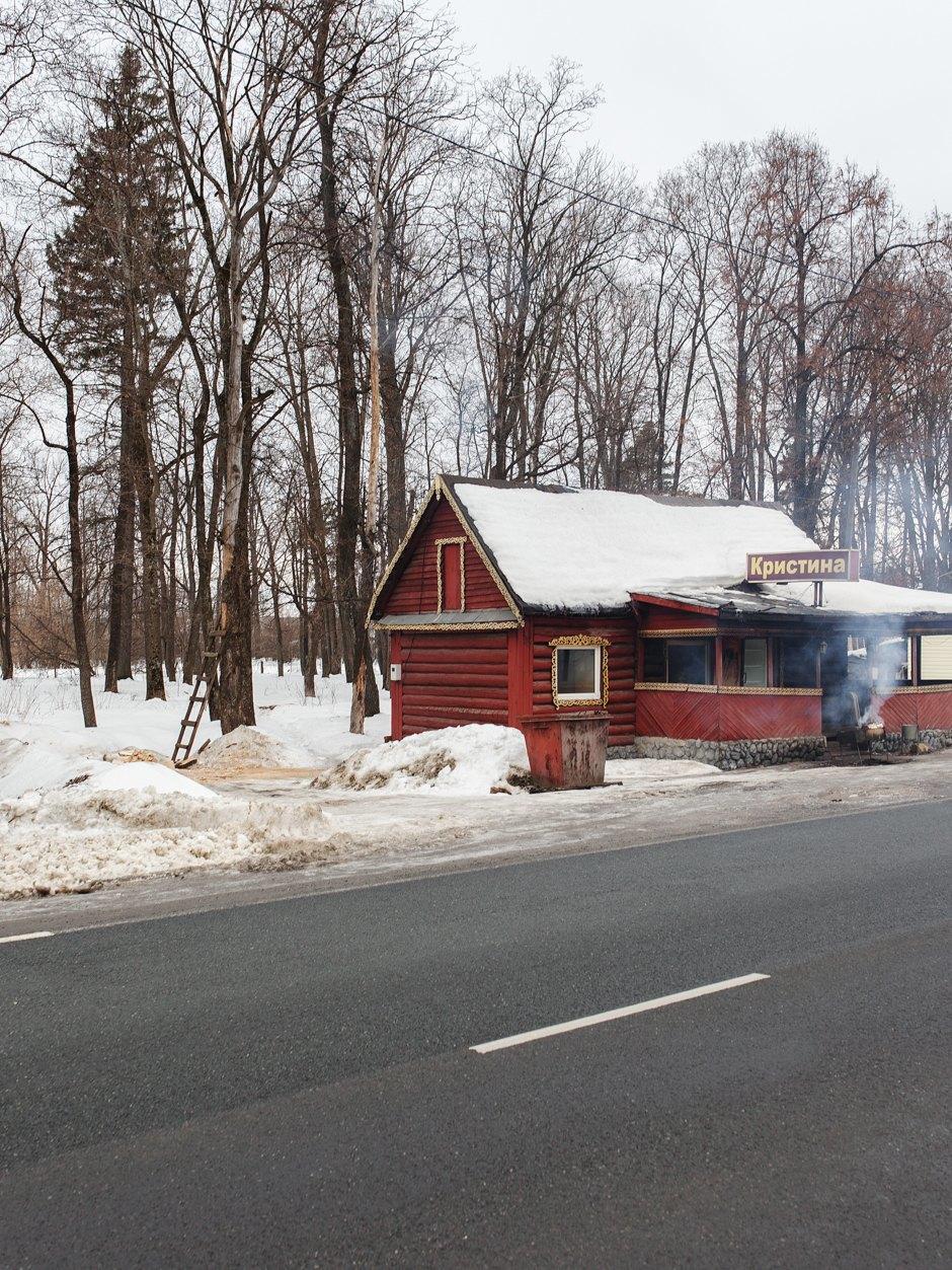 Как вмордовском лесу  живёт кулинарная  столица России. Изображение № 19.