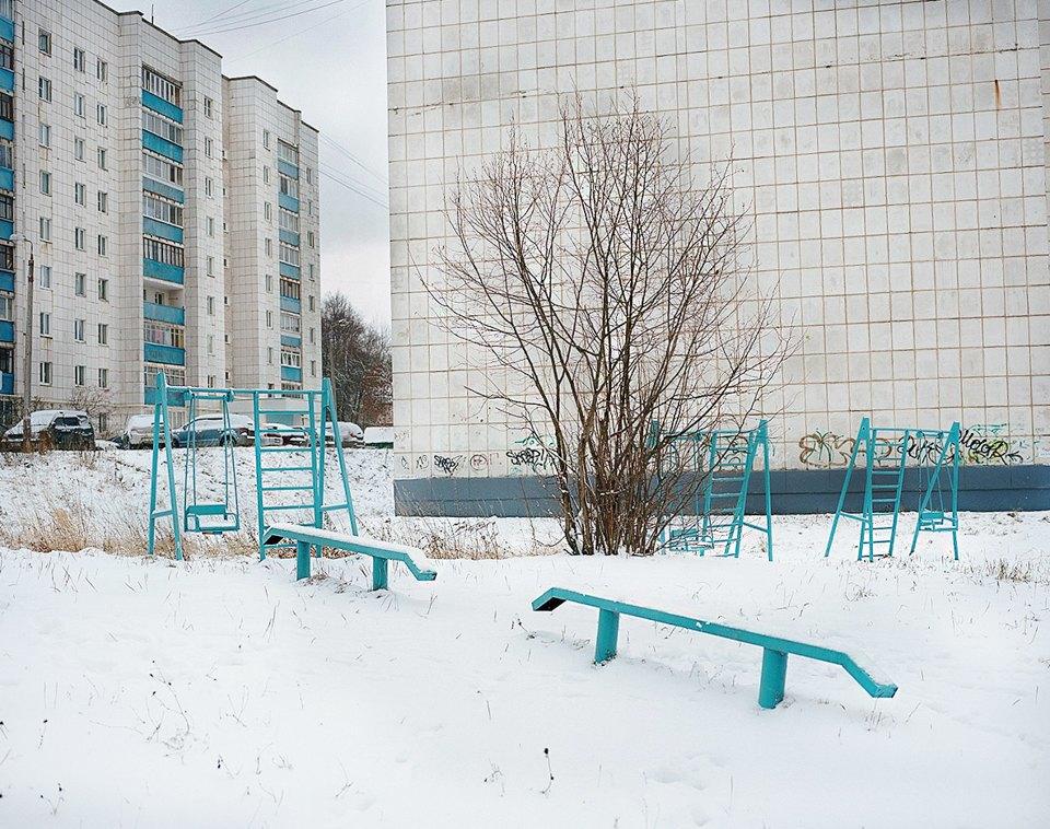 Град обречённый: Как живут в Пересвете и Лосино-Петровском. Изображение № 18.