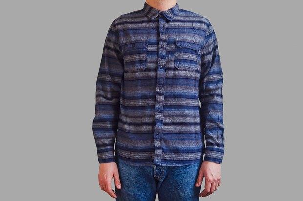 Вещи недели: 13фланелевых рубашек. Изображение № 9.