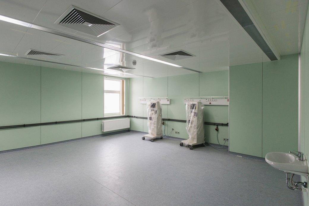 Детская больница в жуковском на фрунзе