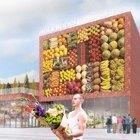 Архитекторы Kleinewelt Architekten: «ДомНаркомфина будет открыт для всех». Изображение № 22.