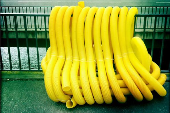 Идеи для города: Мебель из труб в Гамбурге. Изображение № 10.