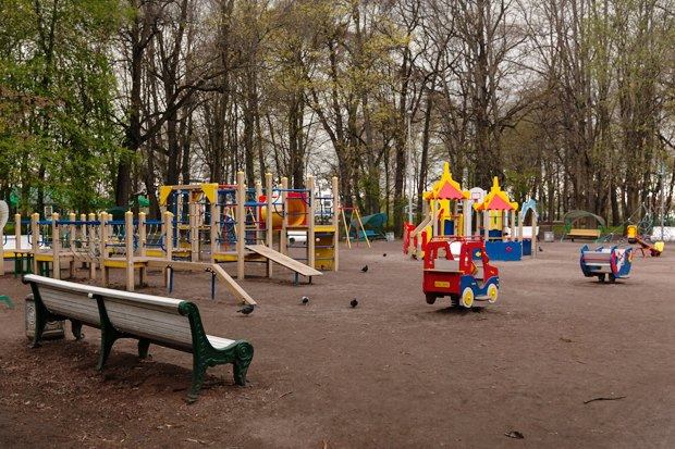 Директор ЦПКиО: «Елагин не станет парком Горького». Изображение № 10.