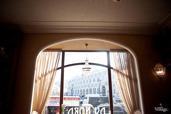Новое место (Петербург): Ресторан-кондитерская Du Nord 1834. Изображение № 23.