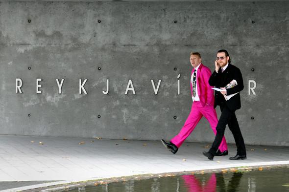 Интервью: Йон Гнарр, мэр Рейкьявика, о прямой демократии и пешеходном городе. Изображение №1.