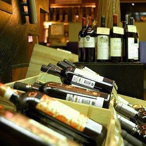 За стеклом: Где покупать вино в Москве. Изображение №6.