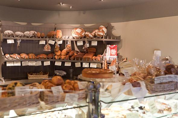 В Петербурге открылась вторая пекарня «Волконский». Изображение № 5.