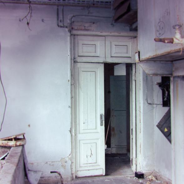 В зоне риска: Усадьба Покровское-Стрешнево. Изображение № 9.