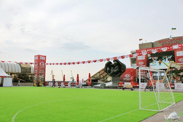 Финал Евро-2012: Где смотреть (Одесса). Зображення № 4.