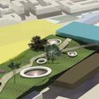 Перестройка: 4 проекта преобразования территории вокруг Балтийского вокзала. Изображение № 16.