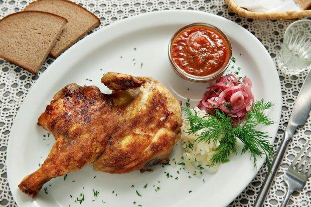Второе кафе «Квартирка» открылось на Васильевском острове. Изображение № 4.