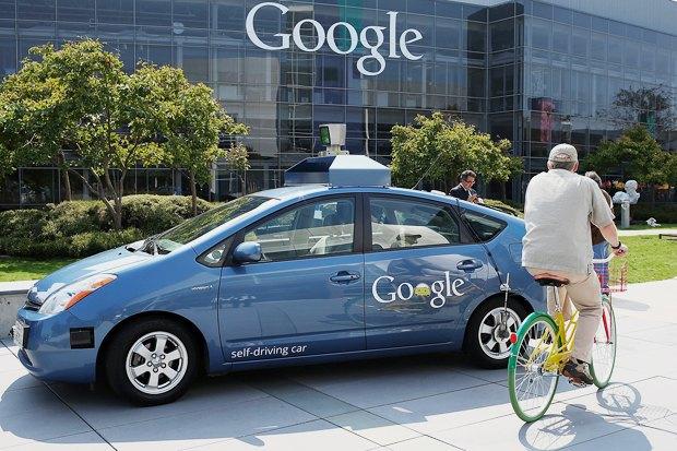 Водитель для веры: Александра Шевелева о беспилотных автомобилях Google и разочаровании в человеке. Изображение № 1.