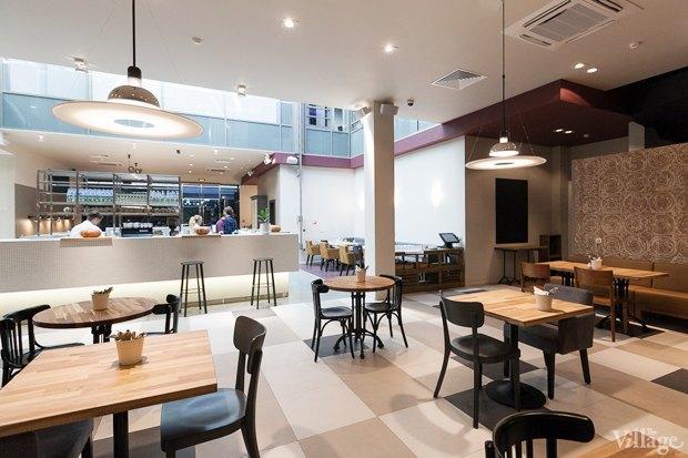 Новое место: Ресторан и кафе Probka на Добролюбова. Изображение № 5.