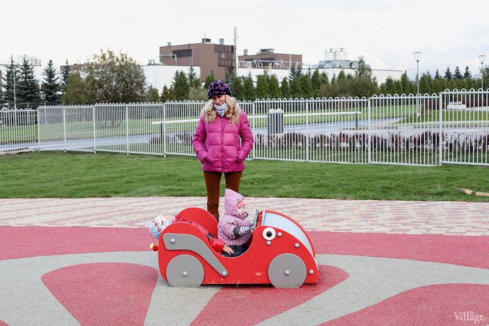 Фото дня: Парк «Буратино» в Ново-Переделкине. Изображение № 14.