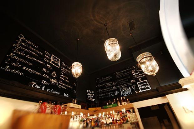 Вторая кофейня Coffee Room открылась на«Горьковской». Изображение № 3.