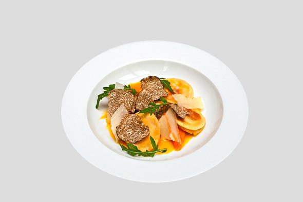 Осенний призыв: 10 тыквенных блюд. Изображение № 7.