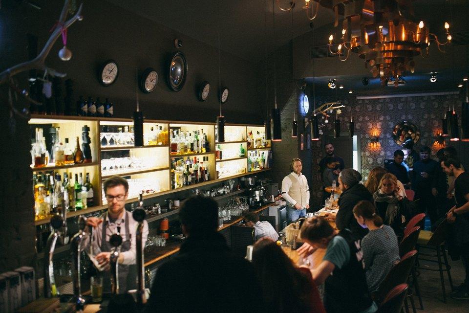 Сколько стоит петербургский бар-хоппинг . Изображение № 17.