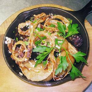 Пляцки, флячки и завиванец: 10 блюд львовской кухни. Зображення № 3.