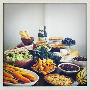 Пищевая плёнка: 41 красивый Instagram седой. Изображение № 62.