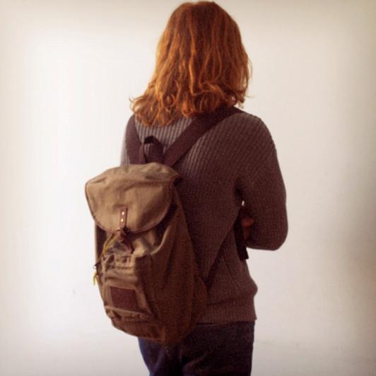 Вещи недели: 11 рюкзаков из новых коллекций. Изображение №3.