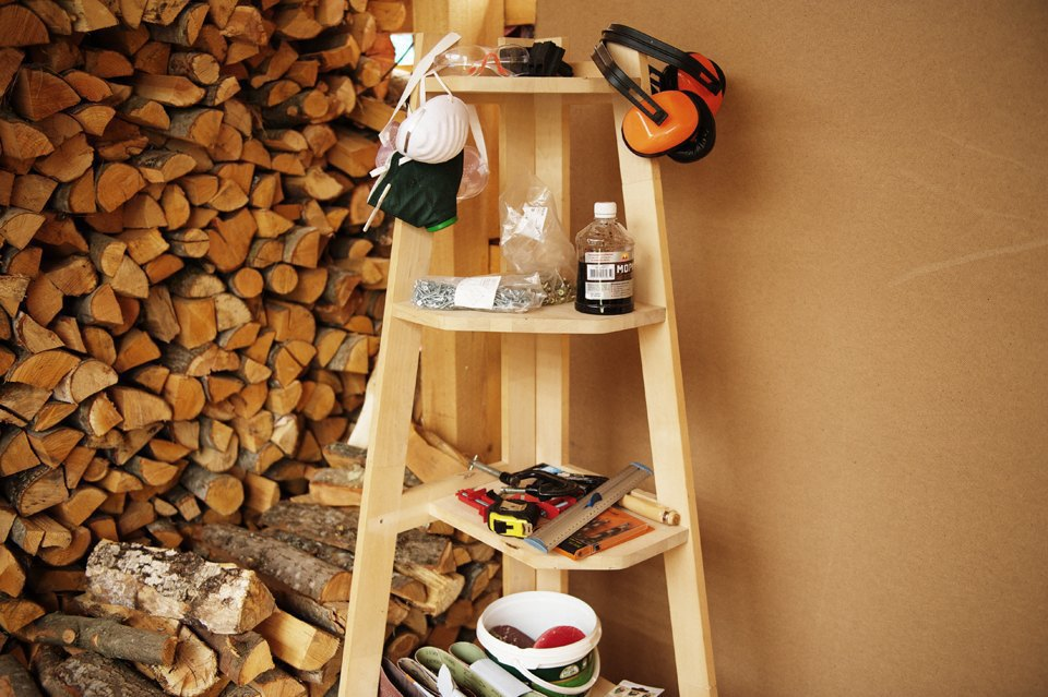 Как бросить офисную работу иначать делать мебель длясобак. Изображение № 7.