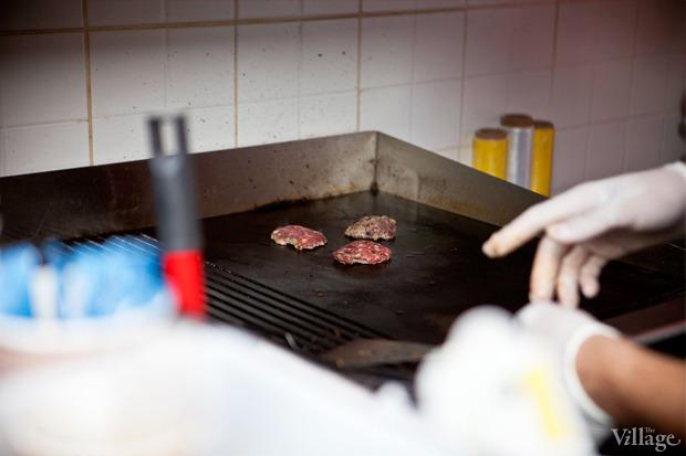 Новое место: Киоск с турецкой уличной едой Meat Рoint. Изображение № 6.