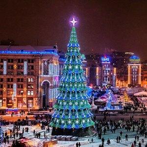Рождество в Киеве: Гид по праздничным мероприятиям . Изображение № 4.