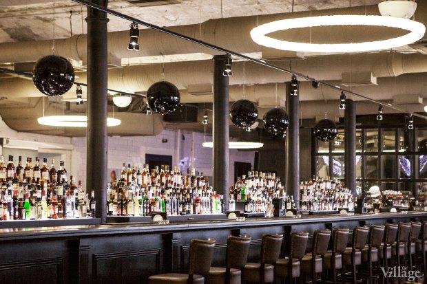 Новое место: Кафе, бар и магазин WT4. Изображение № 18.