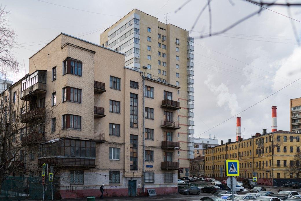 Спасти и сохранить: Нуженли Москве квартал «Погодинская». Изображение № 10.