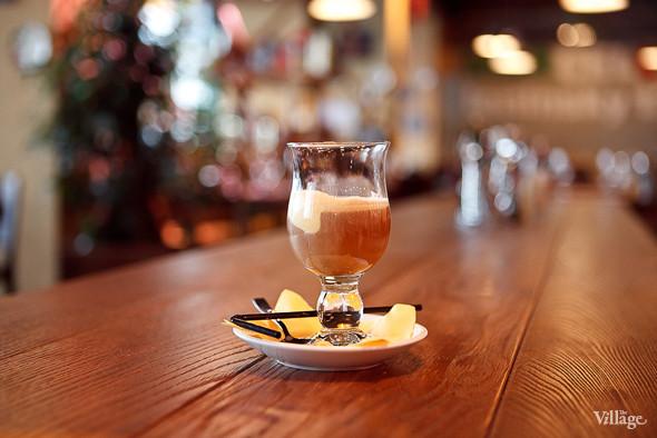 Кофе «Аффогато» с мороженым — 130 рублей. Изображение № 48.