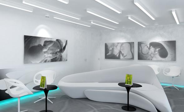 Салон красоты «Настроение» — сейчас достраивается.. Изображение № 42.