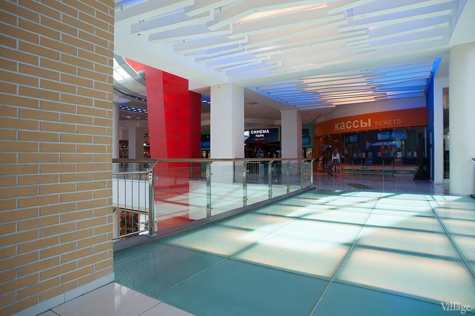 Торговые центры Москвы: «Метрополис». Изображение № 17.