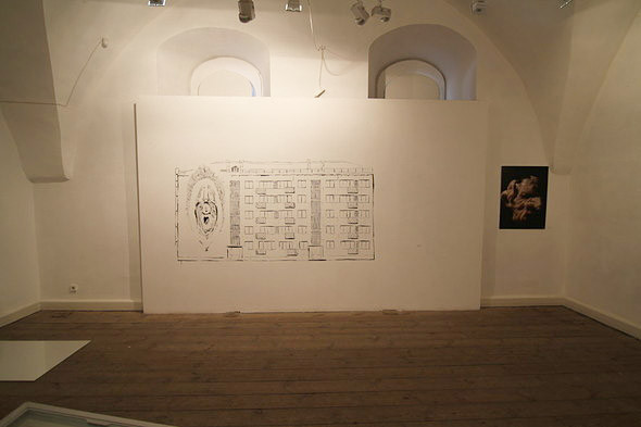 В Киеве открылась выставка «Украинское тело». Изображение № 3.