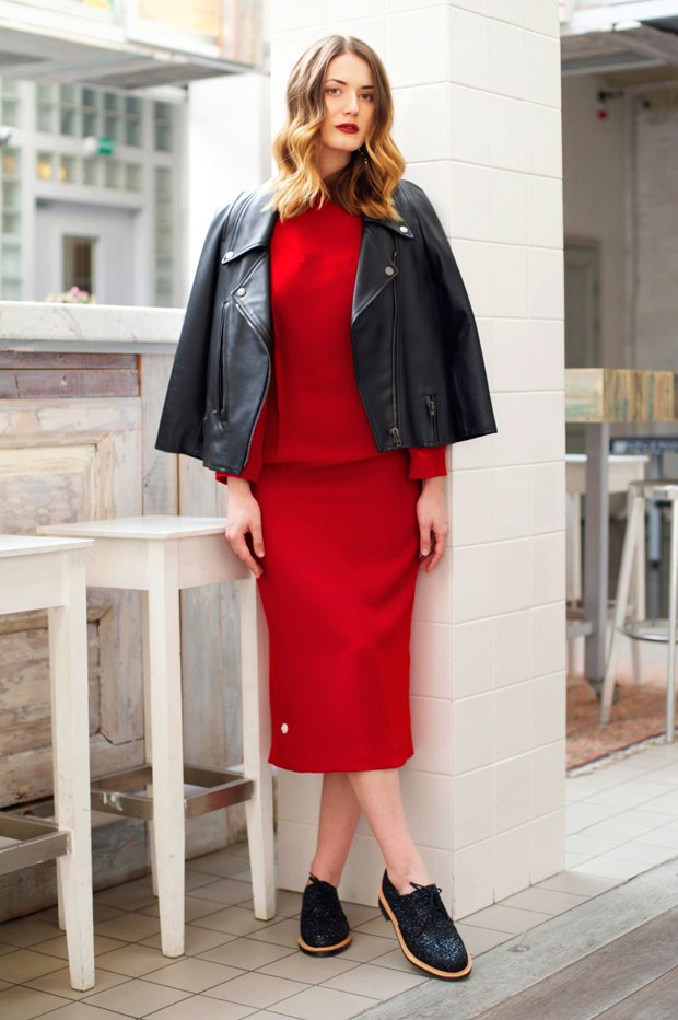 Внешний вид (Москва): Саша Вайдер, дизайнер одежды. Изображение №10.