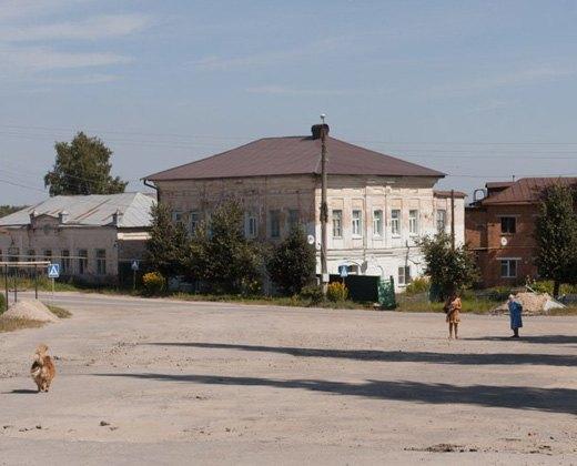 Как живётся в самом богатом, маленьком и молодом городах России. Изображение № 2.