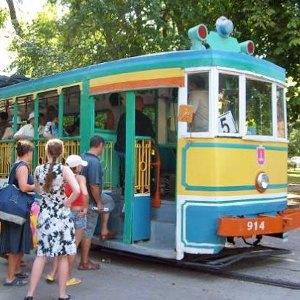 Выходные в Одессе: День города . Изображение № 7.