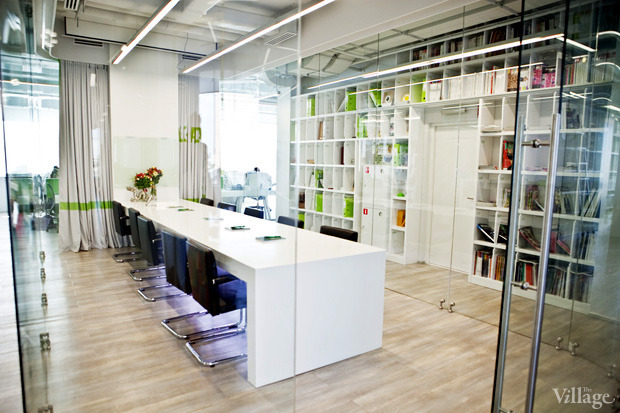 Офис недели (Москва): Target Media. Изображение № 13.