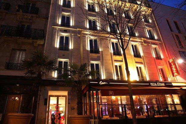 Фото: hostelz.com. Изображение № 74.