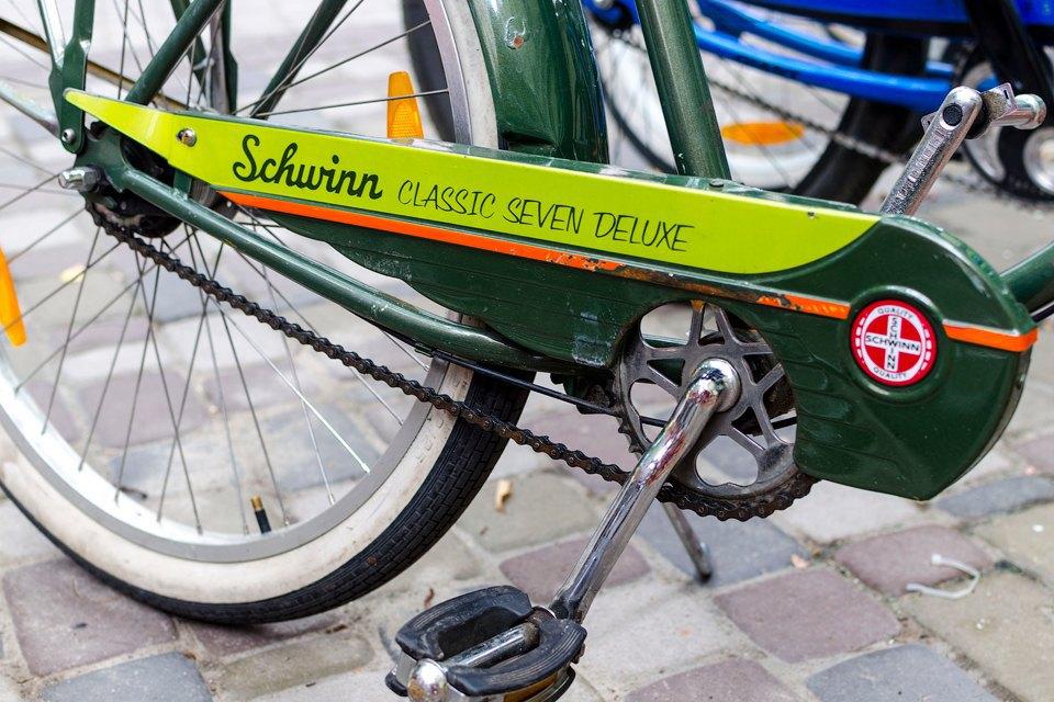 Сделано в Киеве: Велопрокат GreenGo Bike. Изображение №11.
