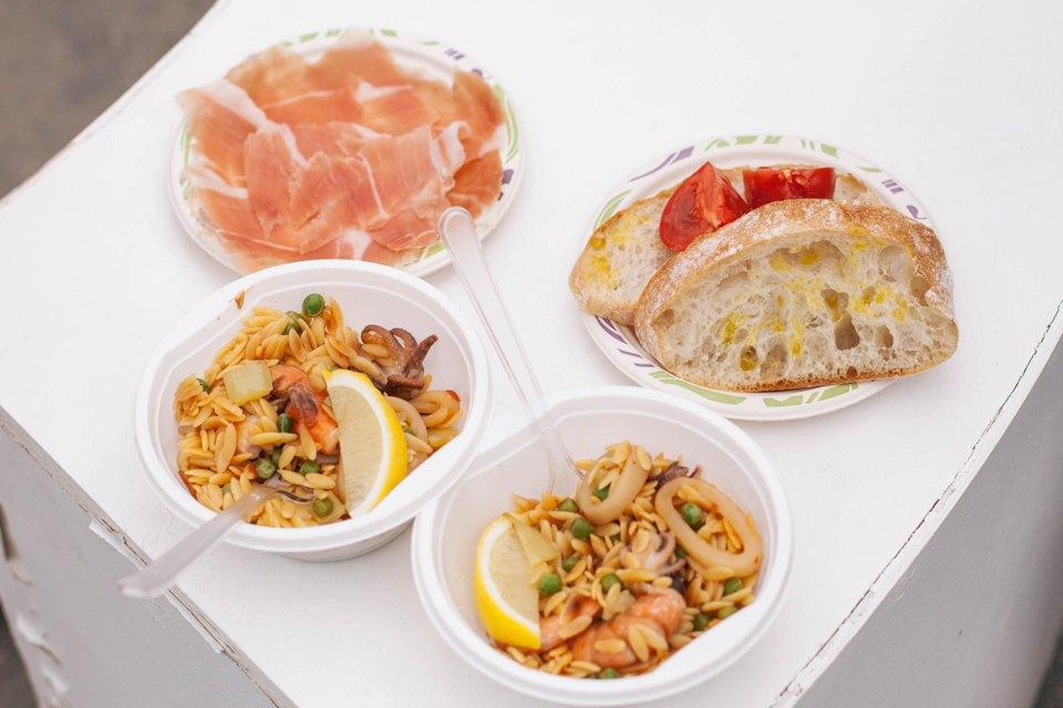 Как прошёл юбилейный Городской маркет еды. Изображение № 29.