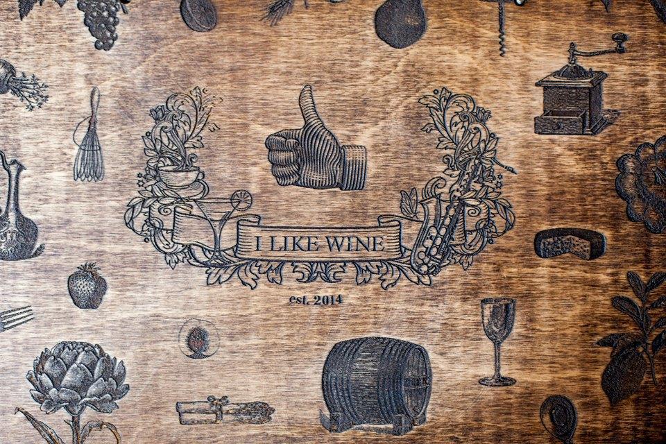 Винный бар ILike Wine. Изображение № 9.
