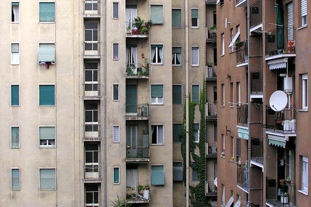 Как у них: Жители Норвегии, ЮАР, Испании — об отношениях с соседями. Изображение № 23.