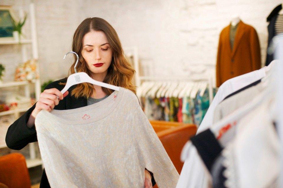 Внешний вид (Москва): Саша Вайдер, дизайнер одежды. Изображение № 8.