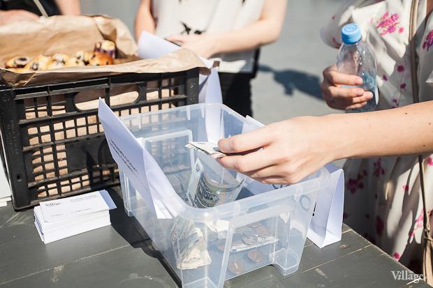Эксперимент The Village: Как продавать кексы, следуя экономике бесплатного. Изображение №18.