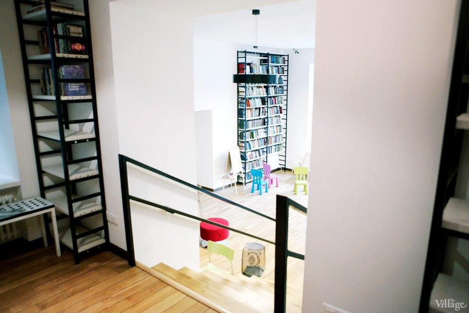 Фото дня: Как выглядит современная библиотека. Изображение № 27.