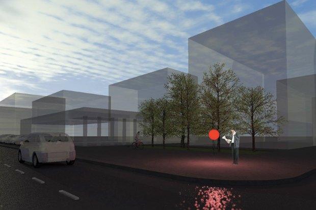 «ПроФОРМА»: 20 идей малых объектов городской среды. Изображение № 26.