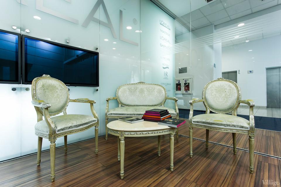 Офис недели (Киев): Академия L'Oréal. Изображение №6.